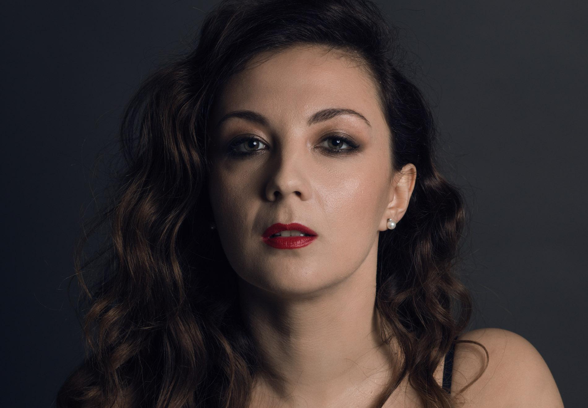Mariangela Sicilia soprano