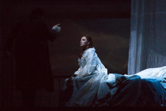 Le nozze di Figaro, Palermo 2018 (R. Garbo)