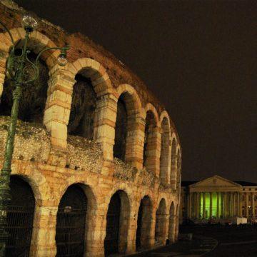 Carmen all'Arena di Verona
