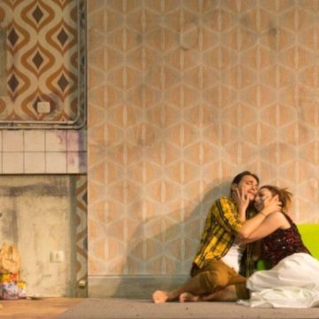 """La bohème"" in Bologna ""best operatic production of the year"""