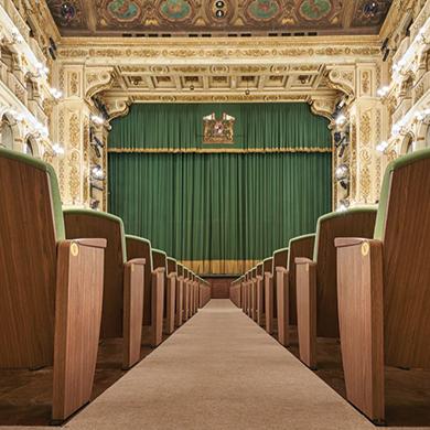 """Concerto """"L'estate del Bibiena"""" - Teatro Comunale di Bologna"""