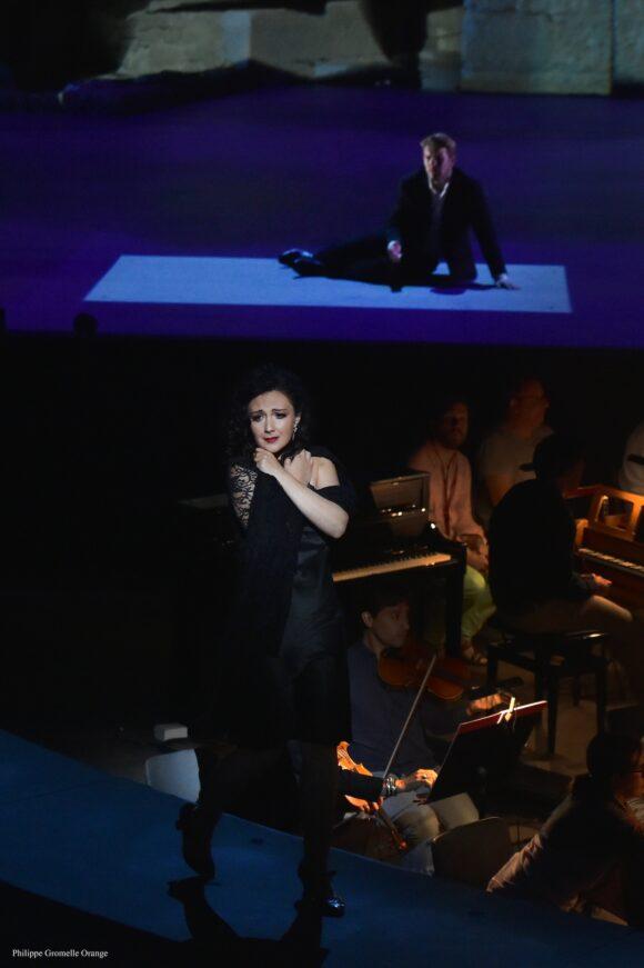 Don Giovanni, Orange 2019 (P. Gromelle)